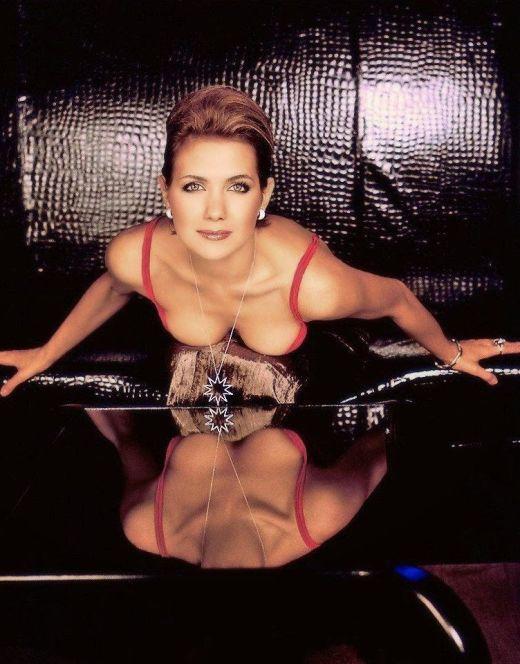 Горячие фото Екатерины Климовой в стиле ню из журнала «Максим»
