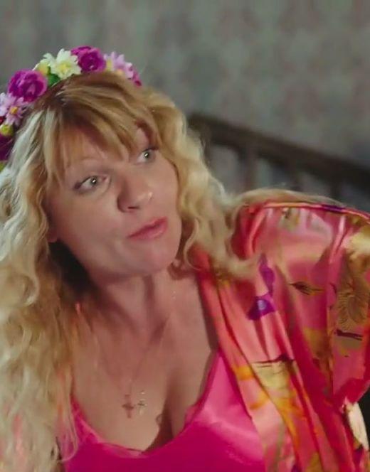 Голая Анна Ардова из кино