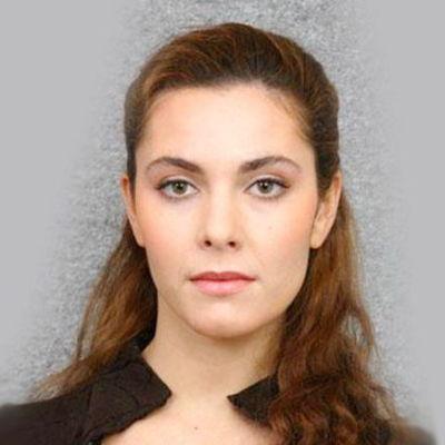 Соколовская Янина