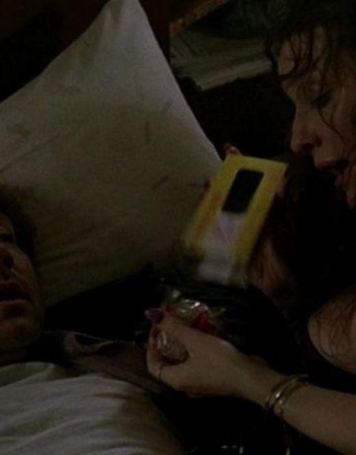 Кейт Бланшетт в нижнем белье из других фильмов