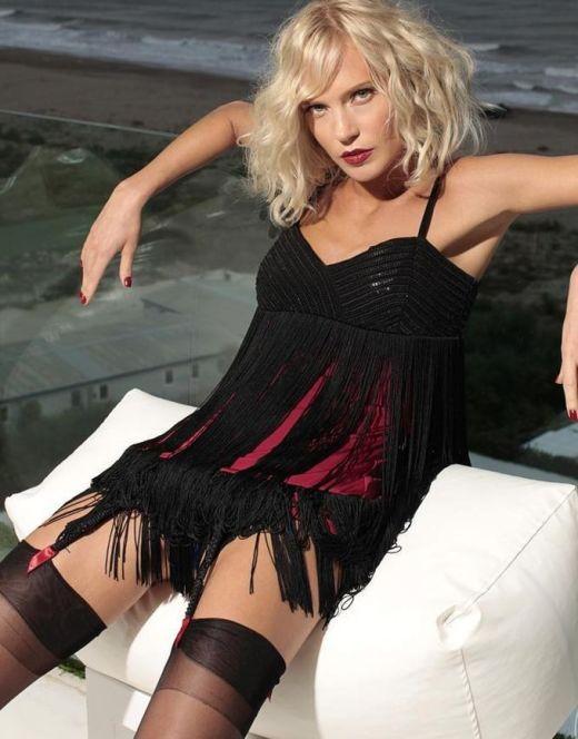 Эротические фото Натальи Ионовой из других журналов