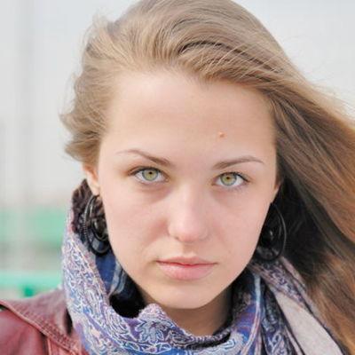 Шиловская Аглая