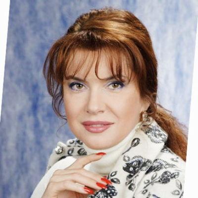 Голая Вера Сотникова