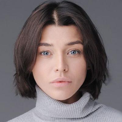 Астровская Алина