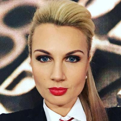Голая Олеся Лосева
