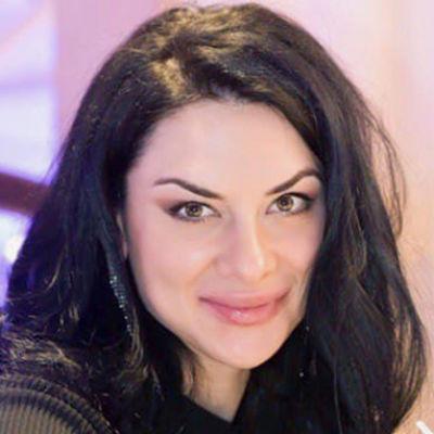 Ирина Гладкая