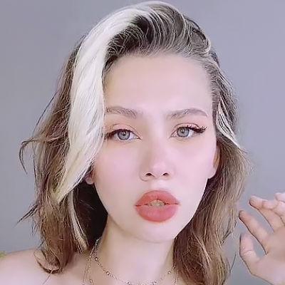 Алена Шарыпова