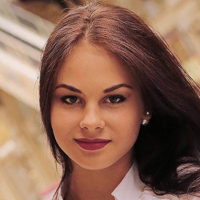 Дарья Палей