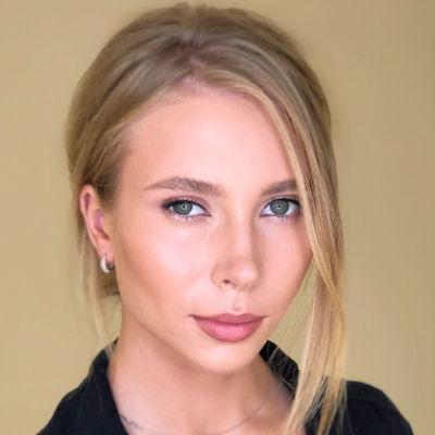 Голая Юлия Коваль