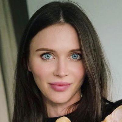 Шелягина Наташа