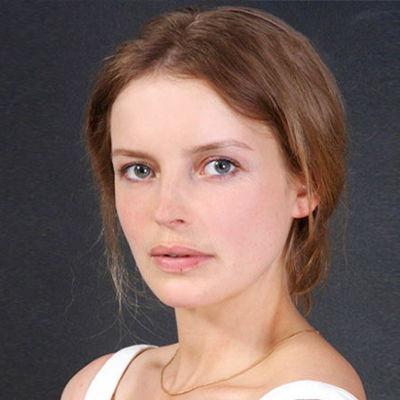Табанина Анна