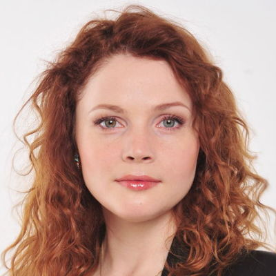 Голая Екатерина Вуличенко