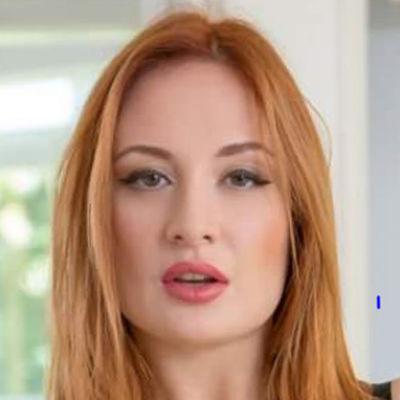 Голая Ева Бергер