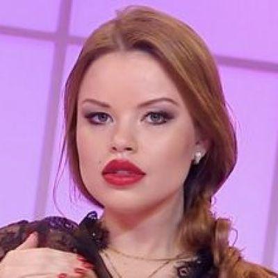 Малибу Олеся