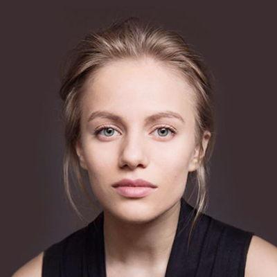Голая Виктория Клинкова