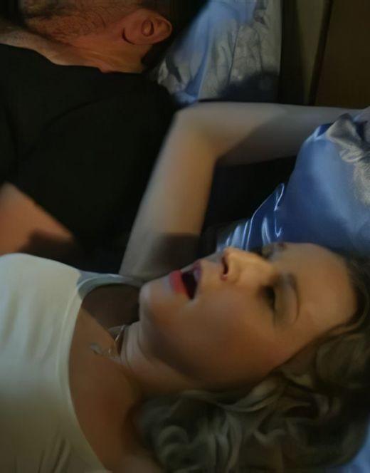 Горячие кадры с Ольгой Медынич из кино