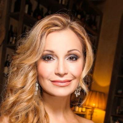 Орлова Ольга