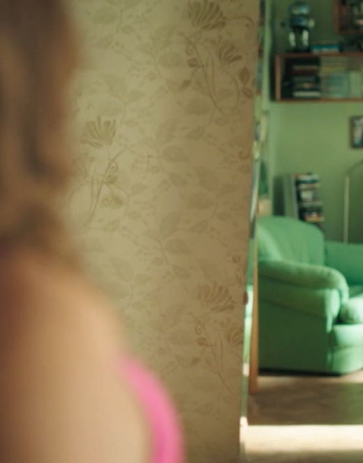 Юлия Топольницкая в нижнем белье из сериала «Вы все меня бесите»