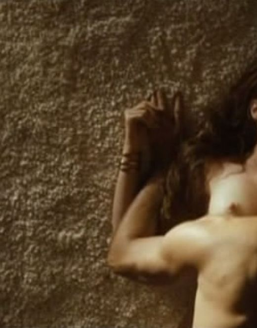 Голая Елена Николаева из эротических сцен в кино