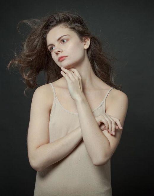 Горячие фото Дарьи Алыповой