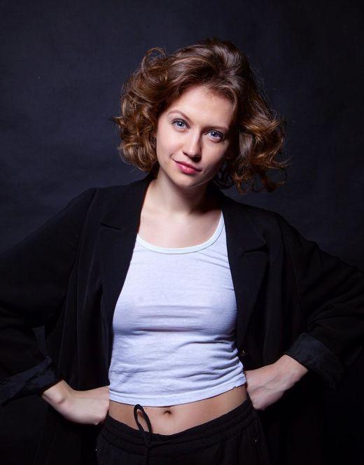 Горячие фото Екатерины Шумаковой
