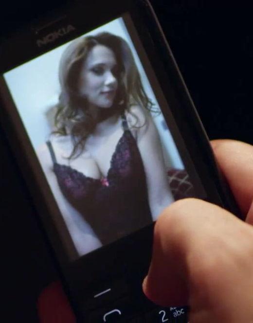 Галина Безрук на фото в нижнем белье
