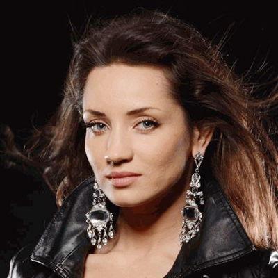 Голая Татьяна Денисова